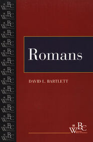 Westminster Bible Companion: Romans   -     By: David L. Bartlett