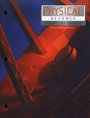 BJU Physical Science Student Lab Manual Grade 9   -