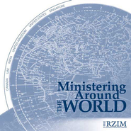 Your Worldview in Action  -              By: Ravi Zacharias