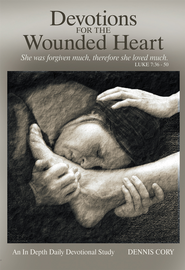 Devotions for the Wounded Heart - eBook  -     By: Dennis Cory