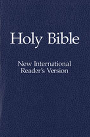 Holy Bible (NIrV) / Large type / large print - eBook  -