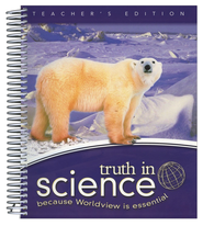 Truth in Science Grade 6 Teacher's Edition  -