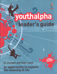 Youth Leader's Guide    -     By: Nicky Gumbel