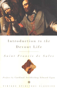 Introduction to the Devout Life   -     By: Francis de Sales