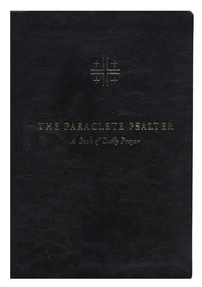 The Paraclete Psalter  -     By: Editors of Paraclete Press, The Community of Jesus