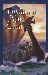 Finding a New Land   -