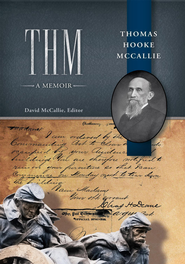THM A Memoir - eBook  -     Edited By: David McCallie     By: David McCallie - Editor