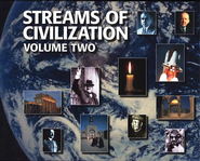 Streams of Civilization, Volume 2   -     By: Garry J. Moes