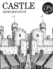 Castle, Softcover   -     By: David Macaulay