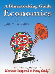A Bluestocking Guide: Economics, 4th Edition   -     By: Jane A. Williams