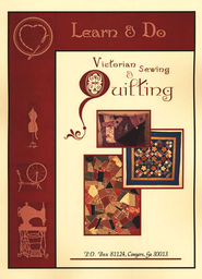 Victorian Sewing Unit Study   -     By: Kym Wright