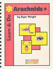 Arachnid Unit Study   -     By: Kym Wright