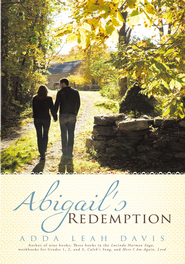 Abigail's Redemption - eBook  -     By: Adda Leah Davis