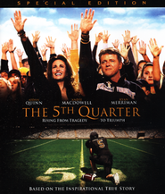 The 5th Quarter, Blu-ray   -