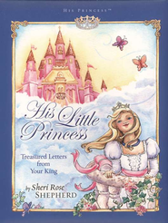 His Little Princess  -     By: Sheri Rose Shepherd