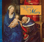 The Seven Joys of Mary  -     By: Romanus Cessario O.P.