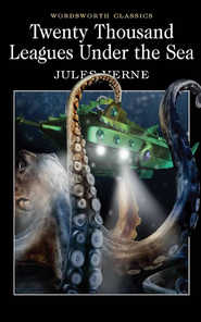 20,000 Leagues Under the Sea  -     By: Jules Verne