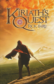 Kiriath's Quest   -              By: Rick Barry