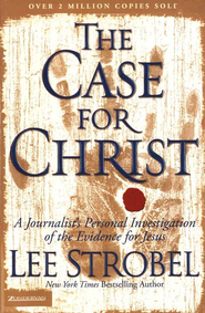 The Case for Christ: Evangelism Special Pack   -     By: Lee Strobel