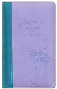 Prayers & Promises for Women  -     By: Toni Sortor