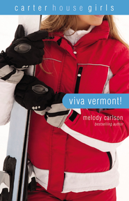 Viva Vermont! - eBook  -     By: Melody Carlson
