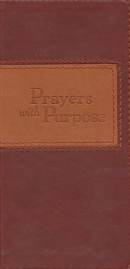 Prayers with Purpose  -