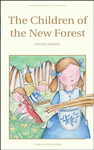 Children of the New Forest  -     By: Captain Marryat