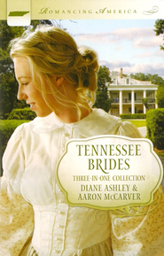 Tennessee Brides  -              By: Aaron McCarver, Diane Ashley