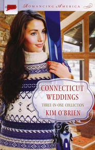 Connecticut Weddings  -     By: Kim O'Brien