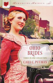 Ohio Brides  -     By: Cara Putman