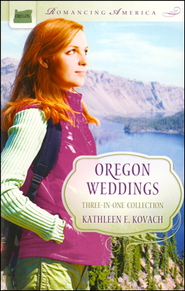Oregon Weddings  -     By: Kathleen Kovach