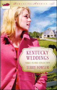 Kentucky Weddings  -     By: Terry Fowler