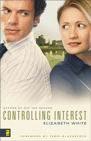 Controlling Interest - eBook  -     By: Elizabeth White