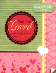 You Are Loved  -