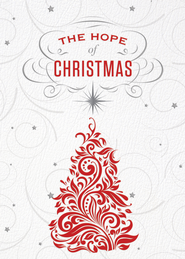 The Hope of Christmas - eBook  -     By: Jack Countryman