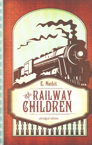 The Railway Children   -     By: E. Nesbit
