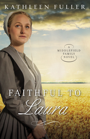 Faithful to Laura - eBook  -     By: Kathleen Fuller