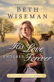 His Love Endures Forever - eBook  -     By: Beth Wiseman
