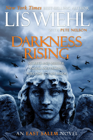 Darkness Rising - eBook  -     By: Lis Wiehl