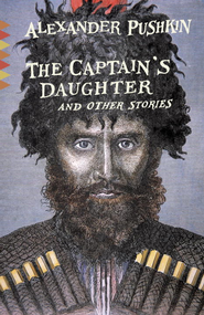 The Captain's Daughter: An Other Stories - eBook  -     By: Alexander Pushkin
