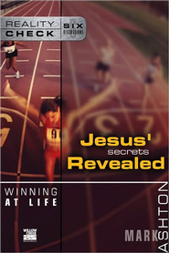 Winning at Life: Jesus' Secrets Revealed - eBook  -     By: Mark Ashton