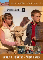 Wild Rescue - eBook  -     By: Jerry B. Jenkins, Chris Fabry