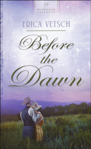 Before the Dawn   -              By: Erica Vetsch