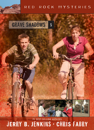 Grave Shadows - eBook  -     By: Chris Fabry, Jerry B. Jenkins