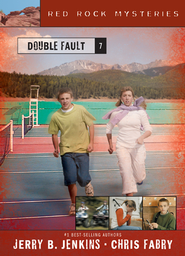 Double Fault - eBook  -     By: Chris Fabry, Jerry B. Jenkins