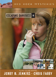 Escaping Darkness - eBook  -     By: Jerry B. Jenkins, Chris Fabry