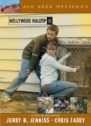 Hollywood Holdup - eBook  -     By: Chris Fabry, Jerry B. Jenkins