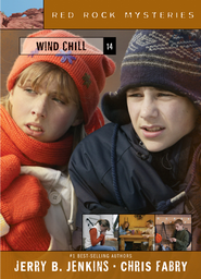 Wind Chill - eBook  -     By: Jerry B. Jenkins, Chris Fabry