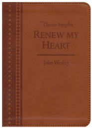 Renew My Heart  -