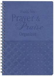 FaithNotes Prayer & Praise Organizer  -